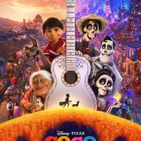 FREE Coloring & Activity Pages for Disney•Pixar'sCoco + New Trailer- Connecting The Generations On November 22