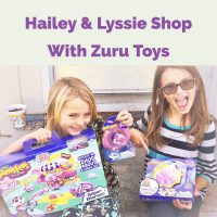 Lyssie & Hailey's Hot Holiday Favorites Exclusively From ZURU Toys Reimagining Play-Everyday
