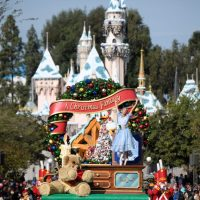 The Disneyland Resort Is All Wrapped Up In Holiday Magic And Waiting For You