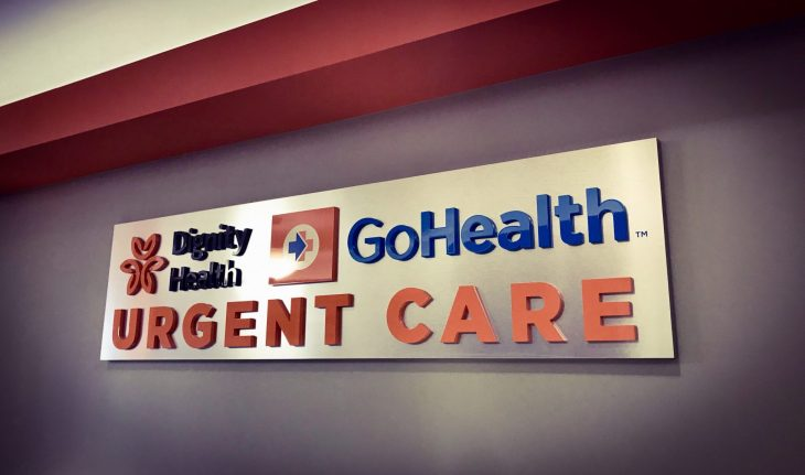 GoHealth Dignity Health