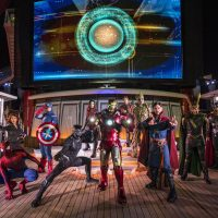 It's Time To Set Sail With The Disney Cruise Line -Star Wars Days & Marvel Days At Sea Return In 2019
