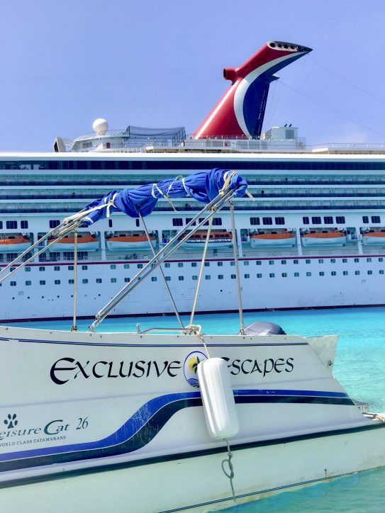 Booking Cruise Excursions With Trip Advisor Can Make Your ...