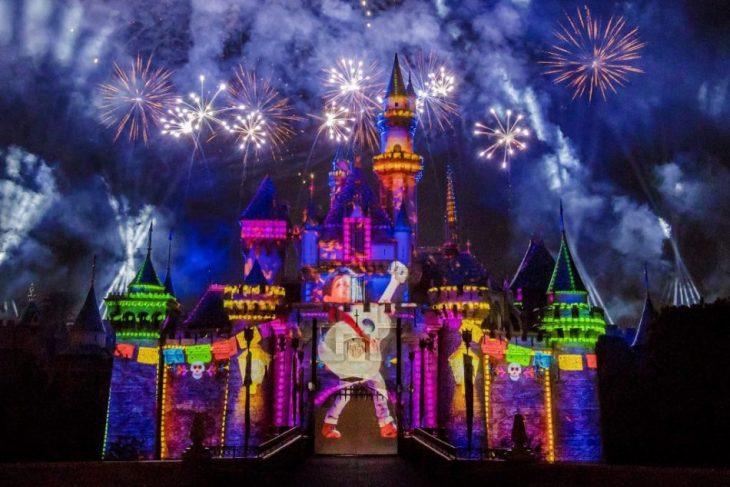 Pixar Fest Disneyland Resort Disney's California Adventure Park