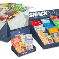 SnackNation-Now There's A Healthy Snack Delivery Service For Your Office