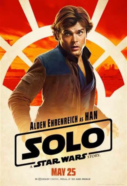 Solo: A Star Wars Movie