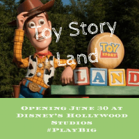 The Countdown Is On To The June 30 Opening Of Toy Story Land With These Latest Toyriffic Updates