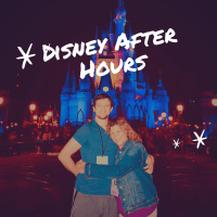 The Magic Continues With Disney After Hours Ticketed Events NOW Through The February 2019!