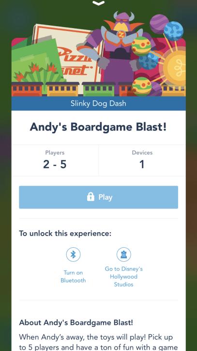 DIsney-Play _App