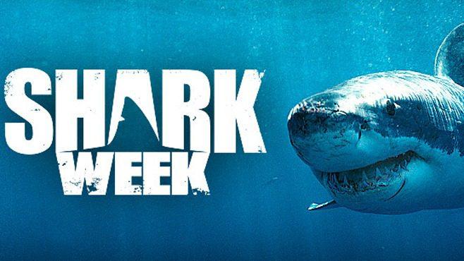 Shark-Week 2018 Discovery Channel