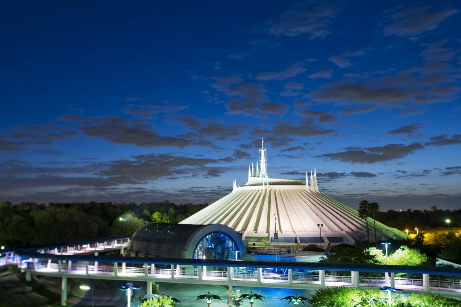 Mickey's Not-So-Scary-Halloween Party Magic Kingdom Walt Disney World
