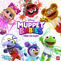 Bring Home Muppet Babies: Time To Play On DVD On August 14th