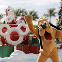 A Magical Winter Holiday Awaits When You Sail Aboard The Disney Cruise Line