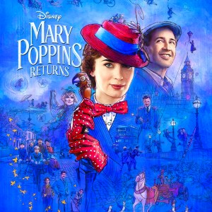 """It's Practically Perfect In Every Way-Here's The FIRST TRAILER For """"Mary Poppins Returns"""""""