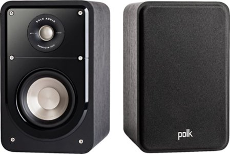 Polk Signature Series Speakers Best Buy