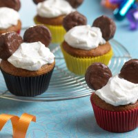 Get Ready To Honor Mickey's 90th Anniversary With These Mickey Mouse Inspired  Recipes From Dole