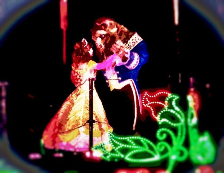 Fantasmic Disney's Hollywood Studios Disney After Hours #DisneyAfterHours