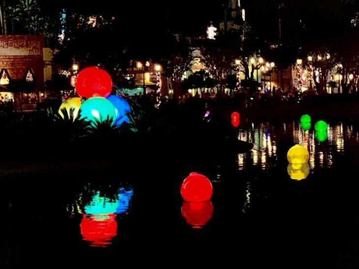 Christmas Disney's Hollywood Studios Disney After Hours #DisneyAfterHours