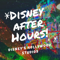 Disney's Hollywood Studios Disney After Hours #DisneyAfterHours