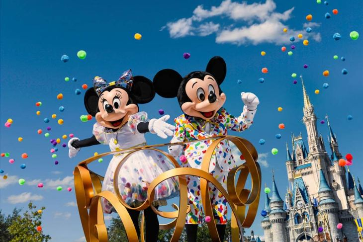 2019 Brings 19 New Experiences to the Walt Disney World Resort