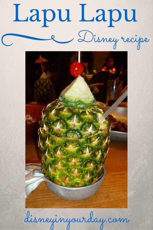 Lapu Lapu - Disney in your Day