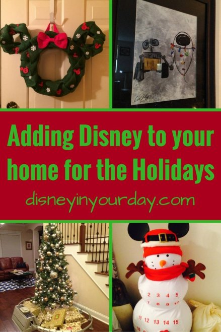 adding-disney-to-your-home-for-the-holidays