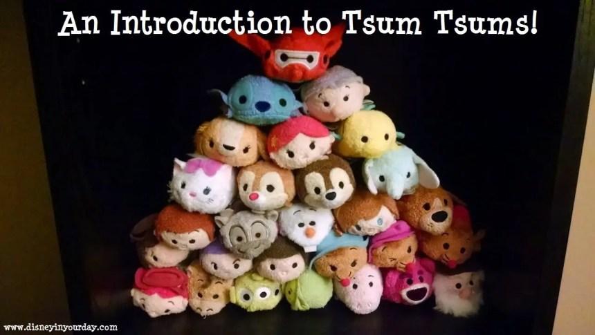 tsum tsums