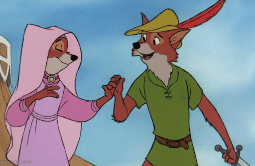 robin-hood-and-maid-marian