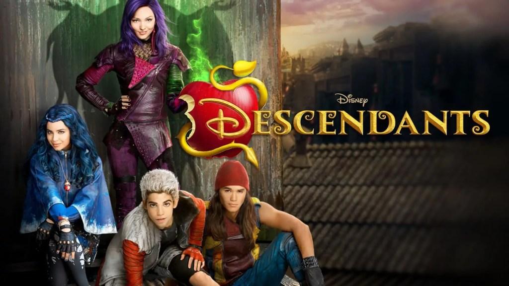 descendants Isle of the Lost