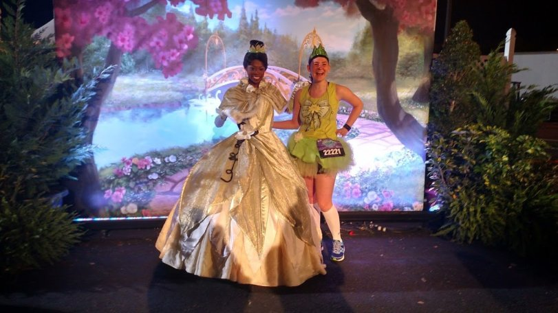 Enchanted 10k - Disney in your Day