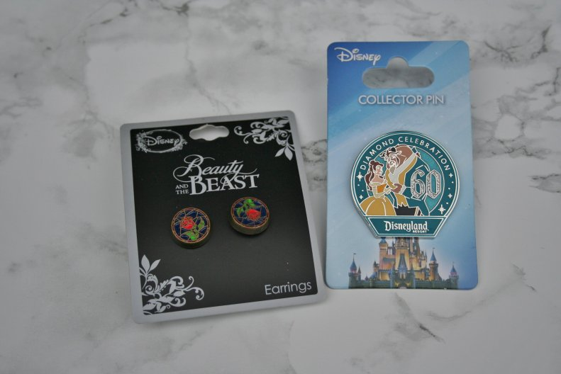 Disney mystery box - Disney in your Day