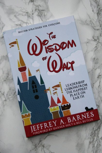 Wisdom of Walt - Disney in your Day
