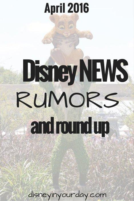 Disney News (1)