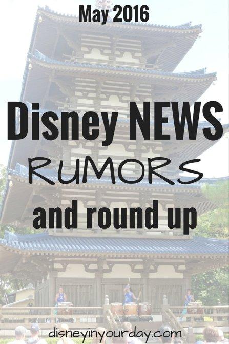 Disney News (2)