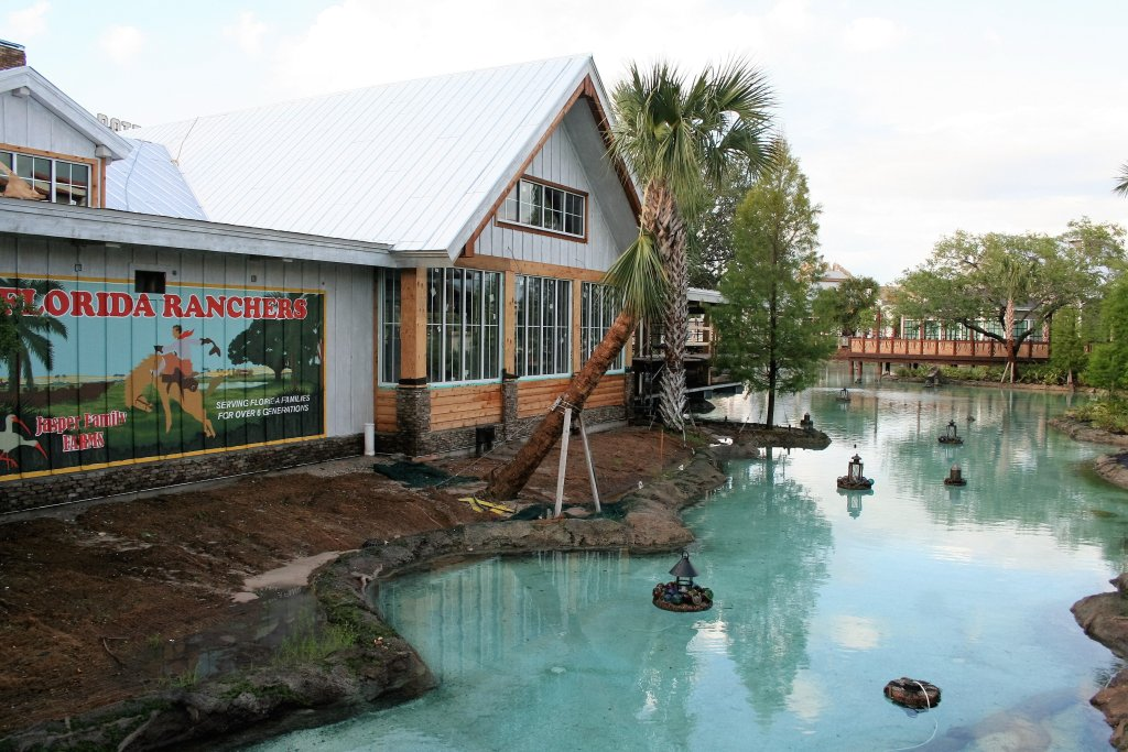 staying off site at Disney World - Disney Springs - Disney in your Day