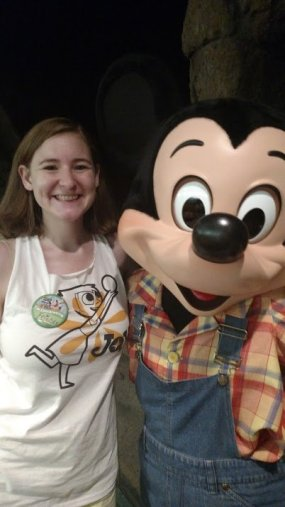 Thanksgiving Dinner at Disney World - Disney in your Day