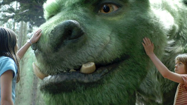 Pete's Dragon - Disney in your Day