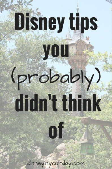 disney-tips-you-probably-didnt-think-of