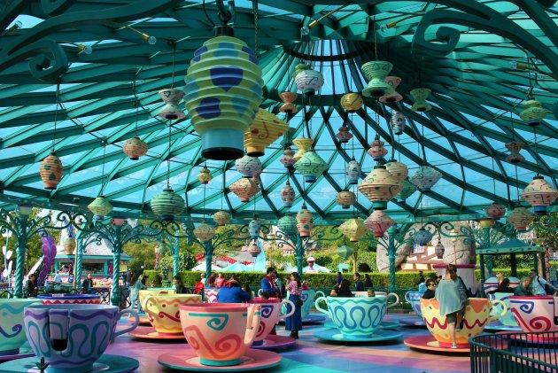 Disneyland Paris - Disney in your Day