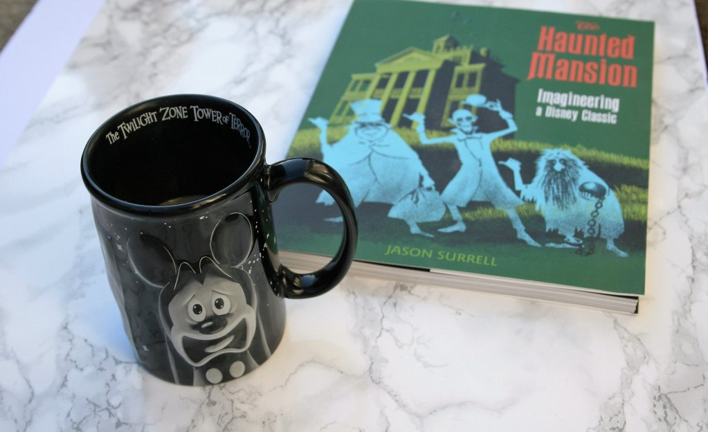 Disney Mug of the Month: Tower of Terror