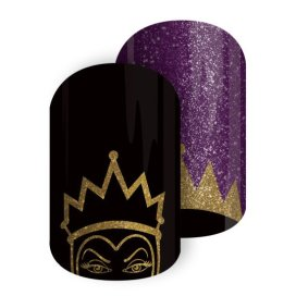 Disney villains Jamberry - Disney in your Day