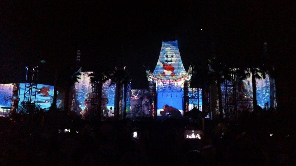 Jingle Bell, Jingle BAM! - Disney in your Day