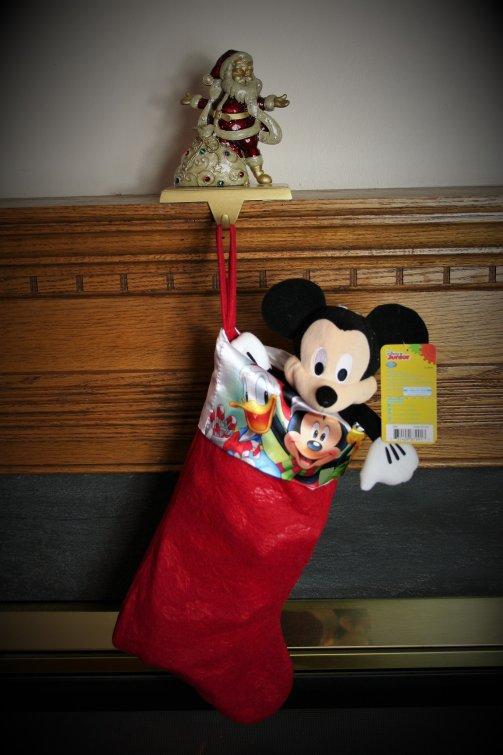 Disney stocking stuffer - Disney in your Day