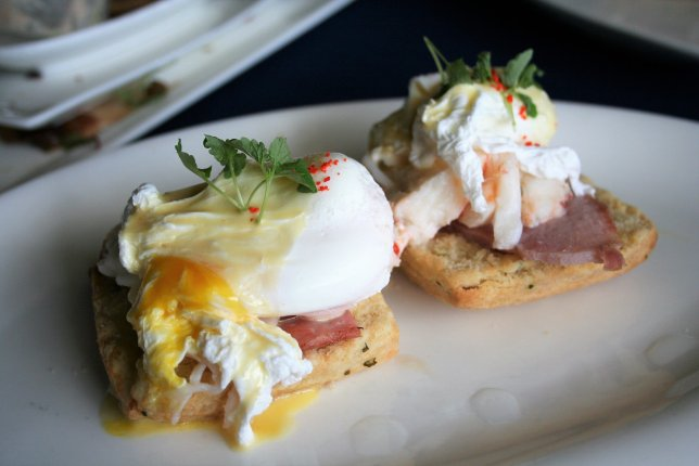 Narcoossee's Waterfront Brunch - Disney in your Day