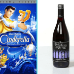 Disney Movies and Wine Pairings