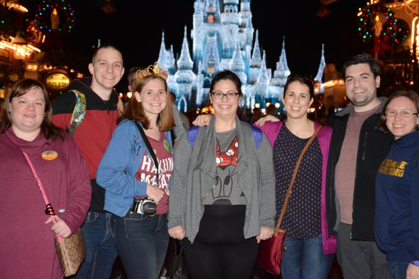 medical attention in Disney World - Disney in your Day
