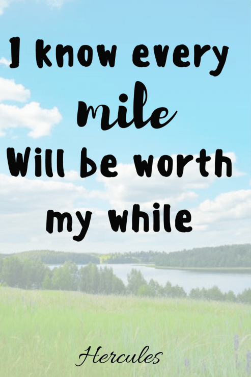 Disney affirmations - Disney in your Day