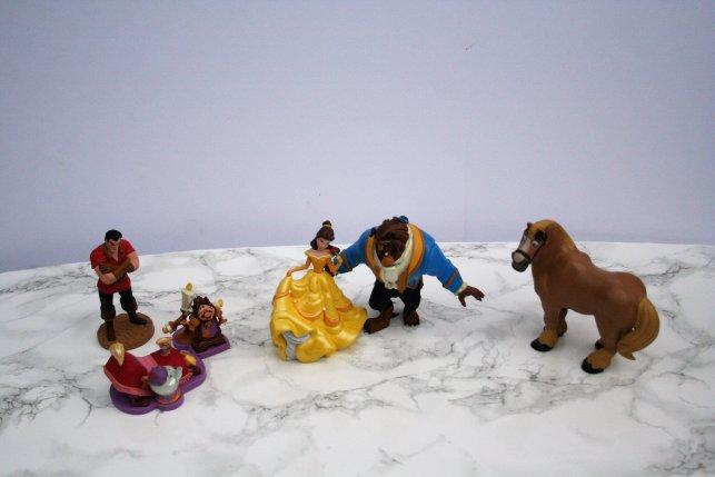 Pley Disney Princess subscription box - Disney in your Day