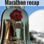 Princess Half Marathon 2017 recap