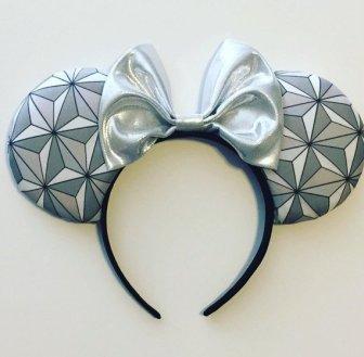 Disney ears on Etsy - Disney in your Day