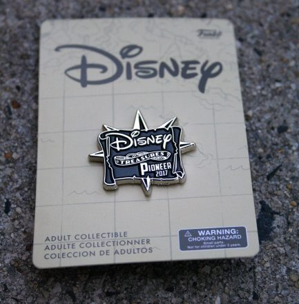 Disney Treasures - Disney in your Day